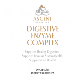Digestive Health - Digestive Enzyme Complex