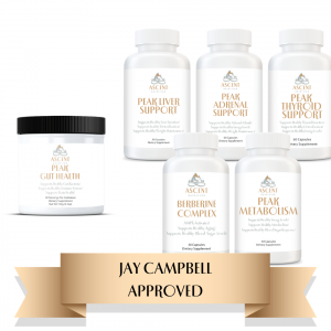 Jay Campbell Approved Bundle