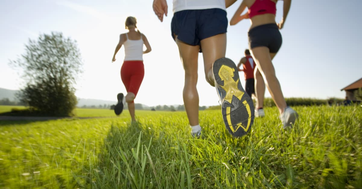 Physical activity can help with managing stress levels and other mental health problems