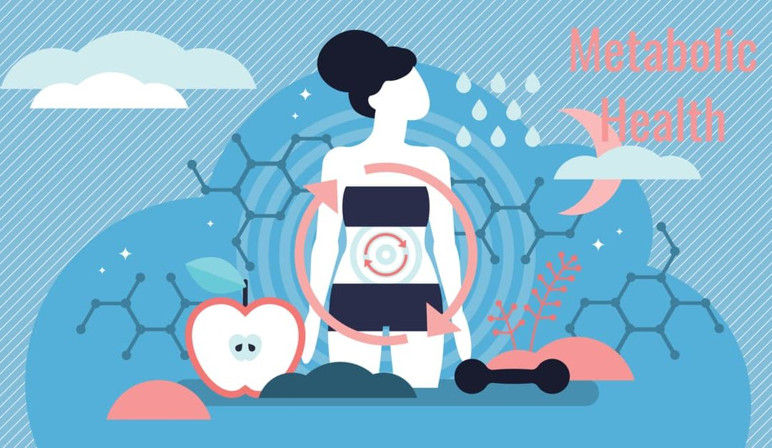 What is Metabolic Health?