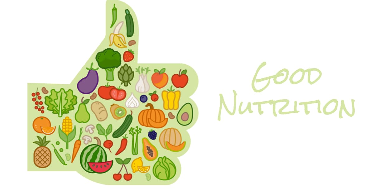 Good nutrition is one of the keys to improve memory